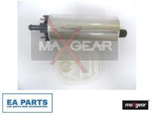 Kraftstoffpumpe MAXGEAR 43-0031 fits Im Kraftstoffbehälter