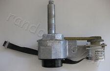 Weco Edge 430 450 455 Optical Edger Chucking Rotation Hengstler Motor Spindle