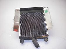 1984 HONDA GOLDWING 1200 STANDARD ORIGINAL RADIATOR W/ FAN MOTOR BLADE TRIM