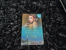 MILLS & BOON THE GOLD COLLECTION MAGGIE COX  3 IN 1 LIKE NEW 2016