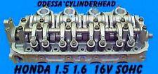 HONDA CIVIC CRX 1.5 1.6 16V SOHC  NON-VTEC CYLINDER HEAD CASTING PM3 PM9 88-95
