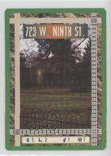 1994 Sim City The Card Game #NoN 723 W Ninth St Gaming 0c4