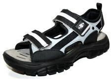 Chaussures multicolores avec boucle en cuir pour garçon de 2 à 16 ans