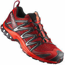 Salomon Xa pro 3D Zapatillas Hombres Calzado Deportivo Trail Running Nuevo