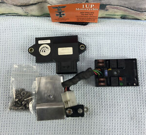 Harley Davidson AIH Igintion Module Package Plug In & Smart Flash 03 Outlaw [F69