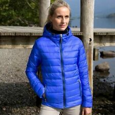 Nylon Outdoor Coats & Jackets Quilted for Women
