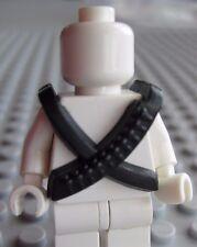 Lego Custom BANDOLIER Bullet Belt Minifigure Western Bandit Lone Ranger