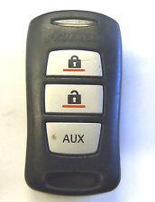AstroLock EZSAEKTF03 starter clicker control opener FOB keyless remote entry BOB