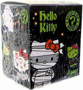 Funko Hello Kitty HALLOWEEN Mini Vinyl Figure Mystery PACK [1 Random Figure]
