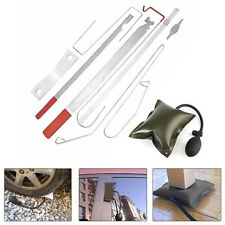 For Auto Lock Out Lose Set Air Wedge Thin Wide Bar For Opening Car Door Top Sale