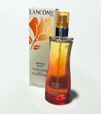 Lancome Aroma Juice Uplifting Body Treatment Fragrance 100 ml / 3.3 fl oz
