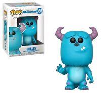 Pop! Vinyl--Monsters Inc. - Sulley Pop! Vinyl
