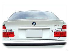 Spoiler Suitable for BMW E46 Coupe Rear Spoiler Spoiler Lip Boot Lip New