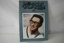 Rockin' Fifties (Nr. 29 / 12.1988) - Buddy Holly (Titelfoto)