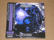 ANEKDOTEN - OFFICIAL BOOTLEG: LIVE IN JAPAN - 2 CD COME NUOVO (MINT)