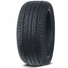 1 New Lionhart Lh-503  - 215/50zr17 Tires 2155017 215 50 17