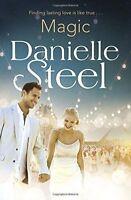 Magic, Steel, Danielle, Very Good Book