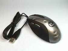 NEW Logitech MX518 Gaming Mouse 1800 dpi USB Wired Optical Mouse MX 518
