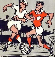 Champions Cup quarterfinal 1979-80 HAMBURGER SV : HAJDUK SPLIT 1:0 match on DVD