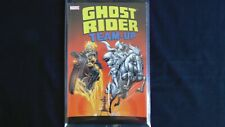 Ghost RiderTeam-up Softcover graphic Novel (b9) Marvel