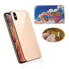 1PC New For iphone XS Max iOS12 iDeal Unlock Turbo Sim Card U-SIM4G PRO III+ GPP