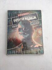 New listing Pitch Black (Blu-ray/Dvd, 2013, 2-Disc Set)