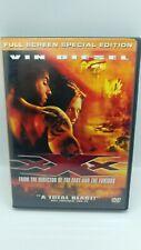 xXx Dvd (Fs Special Edition) Vin Diesel