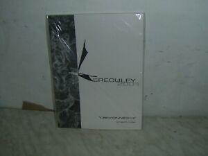 Portfolio LERECULEY (wollodrin/Arthur). CRAYONNES 3. Ed Ciné-Flash 2001.N° signé