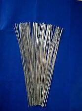 ⌀2mm Aluminium Low Temperature Welding Brazing Repair Rods 10pcs x 45cm + Video
