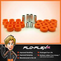 VW Transporter T4 Suspension Bushes Front & Rear Shock Absorbers in Poly