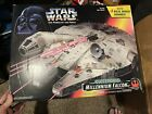 Star Wars Electronic Millennium Falcon Power Of The Force NIB