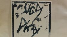 Rare Ugly Dirty The Jelly Prosect 2012 Funk-It Records                    cd3875