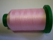 ISACORD MACHINE EMBROIDERY THREAD 1000M CARNATION 2363