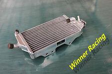 RIGHT aluminum radiator Honda CR250/CR 250 R 2000 2001