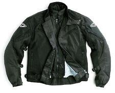jacke jacket dreifach schicht kleidung caqueta moto prexport vento wp