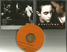 EVERCLEAR w/ Heroin Girl ACOUSTIC & DEMO & MIX UNRELEASE AC/DC Cover CD single