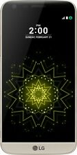 LG H850 G5 gold 32GB LTE 5,3 Zoll Android Smartphone ohne Simlock 16 Megapixel