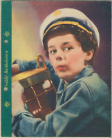 Freddie Bartholomew 1937 DIXIE PREMIUM PHOTO Picture