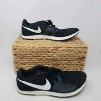 Nike Zoom Mens Rival Waffle Running Shoes Black 904720-001 2018 Low Top 12 M New