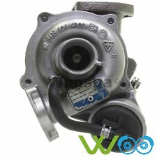 Turbolader OPEL CORSA D Van 1.3 CDTI
