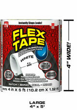 Hot Waterproof Flex-X Strong Rubberized Sealant Tape Strong Tape BK WT CR AU