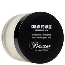 Baxter of California Cream Pomade 2 oz / 60 ml. Brand New! Fresh!