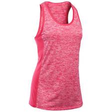 Abbigliamento sportivo da donna rossi marca Under armour l