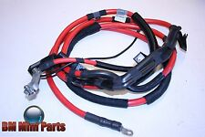 BMW E46 TOURING DIESEL BATTERY CABLE POSITIVE 61126907435