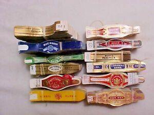 bauchbinden 1 vitolas lytho T- 019  Cigars Bands bagues de cigare
