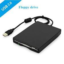 "Portable USB floppy disk drive 1.1 / 2.0 External 3.5 ""1.44 MB for laptop ET233"