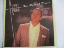 Best of times  Import Perry Como (Artist)  Format: Vinyl 16 tracks