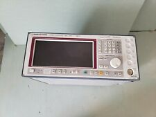 Rohde Amp Schwarz Sme 03 1038600203 Signal Generator With 5 Options
