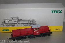 Trix 22545 DCC Digital Diesellok Serie 6400 NS Cargo Spur H0 OVP