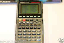 VINTAGE CASIO SCIENTIFIC CALCULATOR FX-7700GB GRAPHICS